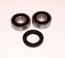Axles, Bearings & Seals