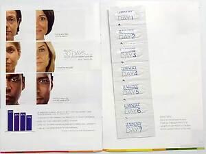 Jeunesse LUMINESCE Cellular Rejuvenation Serum samples 7 day supply