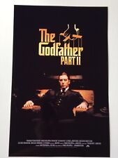 The Godfather Part Ii 11x17 Movie Poster (1974)