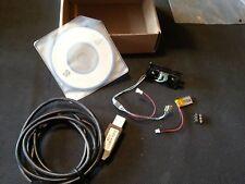 Msrv010 Magnetic Stripe Reader Magstripe Credit Card Writer 3-Track