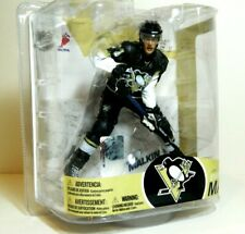 McFarlane Evgeni Malkin Figure NHL Series 17 Pittsburgh Penguins Black Jersey