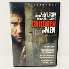 Children of Men DVD Free Shipping