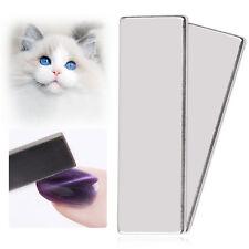 1Pc Cat Eye Magnet Slice UV LED Polish Magnetic Stick Manicure Nail Art Tool