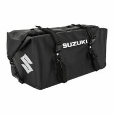 2005-2020 Genuine Suzuki KingQuad 400 500 750 Dry Bag Black 990A0-37010
