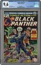 Jungle Action #9 CGC 9.6 1974 2004873011