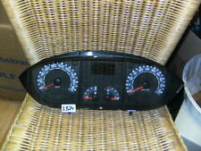 tacho kombiinstrument iveco daily 69500155 diesel 18tkm tachometer cluster
