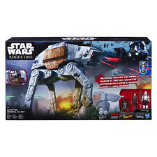 Star WARS ROGUE One Imperial AT-Act Rapid Fire/elettronicamente/HASBRO 2016