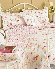 Floral 100% Cotton Bedspreads