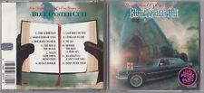 Blue Oyster Cult - On Your Feet or on Your Knees (CD, 1989) EARLY DADC PRESS