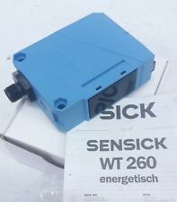 Sick WT260-F480 Lichttaster Proximity Switch 70925.3