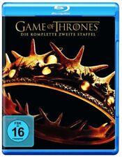 Game of Thrones - Die komplette zweite Staffel (5 Discs) (Film) NEU