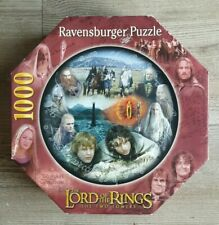 The Lord of the Rings: The Two Towers Jigsaw Puzzle 1000 Piece Ravensburger VGC