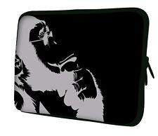 "LUXBURG 12"" Inch Design Laptop Notebook Sleeve Soft Case Bag Cover #GC"
