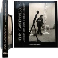 Henri Cartier-Bresson Collection Sam Lilette Szafran 2005 Marchesseau Gianadda