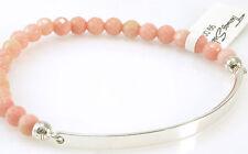 Thomas Sabo Armband LBA0001-590-9-L 16 cm  Love bridge Koralle