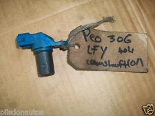PEUGEOT 306 2001 MK2 1.8LFY CAMSHAFT SENSOR 144321