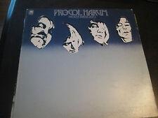 Procol Harum; Broken Barricades  on LP