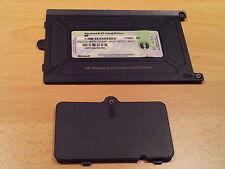 Set cover sportellini RAM Hard Disk per HP NX8220 NW8240 Compaq for case memorie