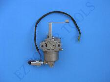 YAHAMA MZ300 Engine Water Pump Generator Pressure Washer Carburetor + Solenoid