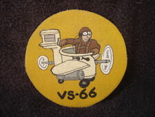 WWII USN VS-66 SCOUTING SQDN      PATCH