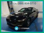2015 Ford Mustang GT Premium Coupe 2D Backup Camera ABS (4-Wheel) Fog Lights Air Conditioning Dual Air Bags Keyless