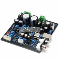 DAC PCM2706 + CS4398 USB DAC Decoder Board Assembled AC12-0-AC12V
