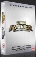 Lara Croft - Tomb Raider: 2-movie Collection DVD (2004) Angelina Jolie