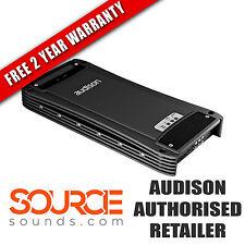 Audison AV5.1K 5 Channel Amplifier - FREE TWO YEAR WARRANTY