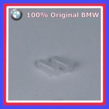 2x Original Bmw Boquilla para Letras & Emblema capó portón