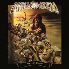 Helloween : Walls of Jericho CD 2 discs (2006) ***NEW*** FREE Shipping, Save £s