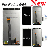 For XIAOMI REDMI 6/6A LCD Display Touch Screen Assembly Replacement Part +Tools