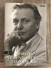 Life on Air: David Attenborough Memoirs by Sir David Attenborough (Hardback,...