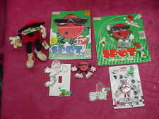 7 Up, Seven Up, Cool Spot Collection Some NOS