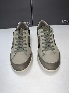 ECCO Collin 2.0 Casual Shoe - Men's Size 12-12,5 Green
