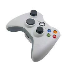 White Wireless Handle  Gamepad Controller for Microsoft Xbox 360