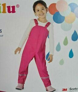 Lupilu Kids' Waterproof Trousers.