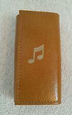 Vintage Enger-Kress Key Case Tan Cowhide
