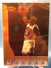 Michael Jordan 1996-97 Bowman's Best Foil Base #80