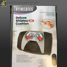 Shiatsu Luxus-Massagekissen SP-39H1PK-EU HoMedics