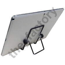 UNIVERSAL PORTABLE DESKTOP TABLET STAND HOLDER FOR iPAD 2/3/4/AIR/MINI/KINDLE