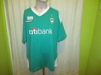 "Werder Bremen Original Kappa Heim Trikot 2007/08 ""Citibank"" Gr.XXL- XXXL Neu"