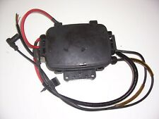 Seadoo GSX GTX RX Limited Ltd Rear Electrical Box Coil Solenoid w/Wiring
