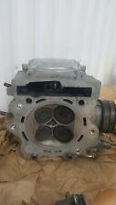 06-14 Yamaha Raptor 700R Yfm 700 Engine Top End Cylinder Head Valves Camshaft