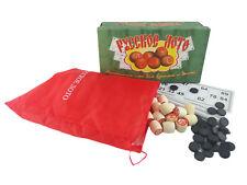 Bingo, Russisches Loto, Gesellschaftsspiel, Русское лото, Geschenkkarton