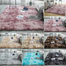 Shaggy Rugs Floor Carpet Living Room Bedroom Area Mat Soft Home Fluffy Large Rug