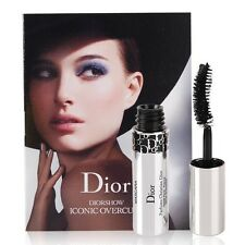 Dior DiorShow Iconic Overcurl Mascara 4ml Lenthens Curls Defines Lashes