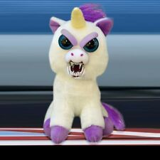 Feisty Pets Fiesty Pets Unicorn Glenda Glitterpoop the Unicorn Plush Toy