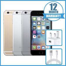 Apple iPhone 6 16GB 32GB 64GB Desbloqueado 12 meses de garantía libre entrega al día siguiente