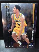 KOBE BRYANT 1999 TOPPS FINEST W/PEEL INSERT CARD MINT #175 VERY RARE Lakers