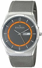 Skagen Men's SKW6007 'Melbye' Titanium Watch